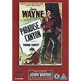 Paradise Canyon [1936] - The Classic John Wayne Collection by Marion Burns, Reed Howes, Earle Hodgins, Gino Corrado John Wayne