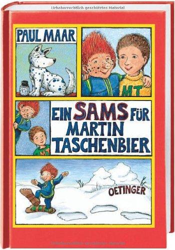 Oetinger Verlag Ein Sams für Martin Taschenbier