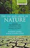 The Use and Abuse of Nature: Incorporating this Fissured Land & Ecology and Equity