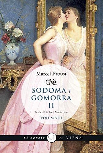 Sodoma i Gomorra II (El cercle de Viena Book 70) (Catalan Edition ...
