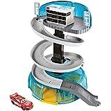 Mattel Disney Cars FCV99 - Disney Cars 3 Florida Rennstrecken-Turm Spielset
