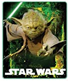 Star Wars–Kuscheldecke Fleece 120x 140cm
