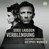 Verblendung (Millennium 1) - Stieg Larsson