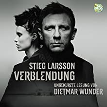 "Stieg Larsson - ""Verblendung (1)"""