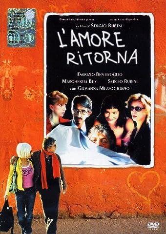 Love Returns ( L'Amore ritorna ) [ NON-USA FORMAT, PAL,