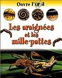"""Afficher """"Araignees et les mille-pattes (Les)"""""""