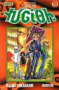 Yu-Gi-Oh ! Edition simple Tome 9