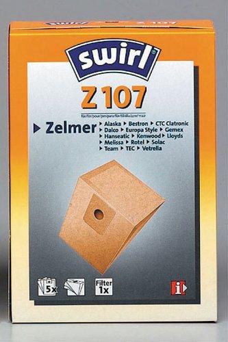 Swirl Papierbeutel Z 107