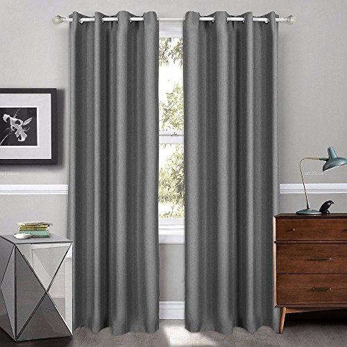 songmics-2-x-blackout-curtains-with-eyelet-57width-x-96drop-145-x-245-cm-silver-grey-lrb245g-2
