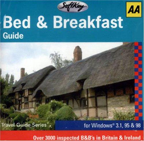 aa-bed-breakfast-guide