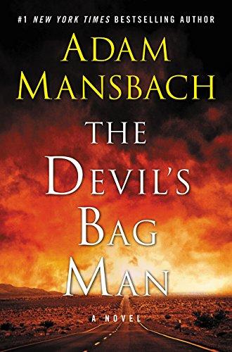 PDF Descargar The Devil's Bag Man: A Novel (Jess Galvan