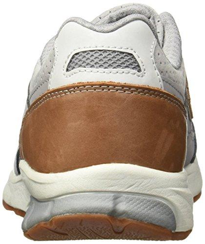 quality design 1413d 90147 New Balance New Balance 530 Chaussures Gris Et Rouge ...