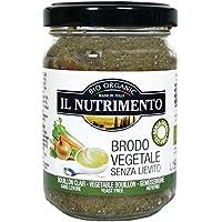 Probios Bouillon de Légumes Frais sans Levure sans gluten Vegan (Pot) Bio 150 g -