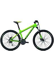 """Focus Whistler Elite 27R Mountain Bike 2016, color  - Horizontblue, tamaño 27"""" 44cm, tamaño de rueda 27.50 inches"""