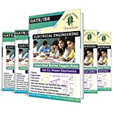 GATE PSU's Electrical Engineering Toppers Handwritten Notes (All Technical + Maths & General Ability)