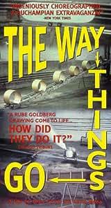 Der Lauf der Dinge [VHS]