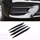 Emblem Trading Nebelscheinwerfer Blende Carbon Optik Passend Für E Klasse W213 E43 AMG