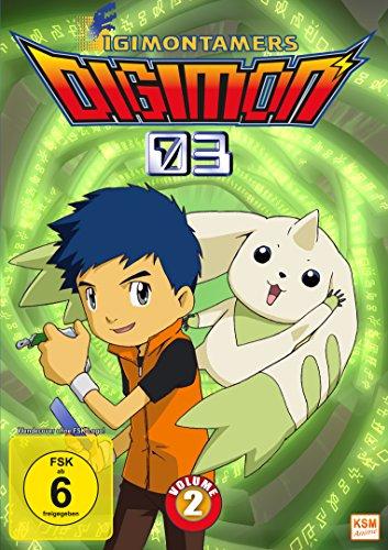 Box 2 (Episode 18-34) (3 DVDs)