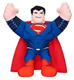 Superman Man of Steel - Peluche, diseño de Supermán