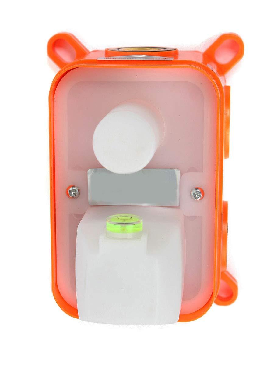 OXEN Grifo de ducha para empotrar CASILLAS. Salida desde PARED. 2 vías (Ducha manual y rociador superior)
