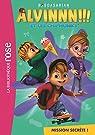 Alvin et les Chipmunks, tome 3 : Mission secrète par Productions