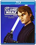 Star Wars: The Clone Wars - Te...