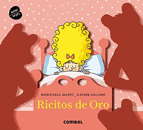 Ricitos de Oro (Mini Pops) por Meritxell Martí Orriols