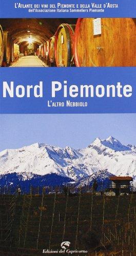 Nord Piemonte. L'altro nebbiolo