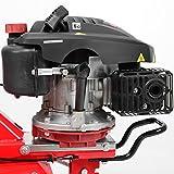 HECHT Benzin-Gartenfräse 746 Motor-Hacke - 9