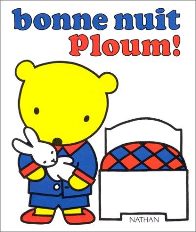 Bonne nuit Ploum !