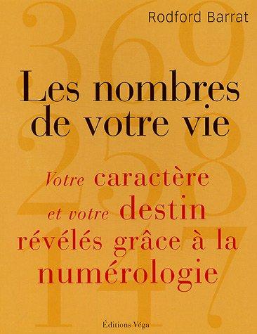 Les nombres de votre vie