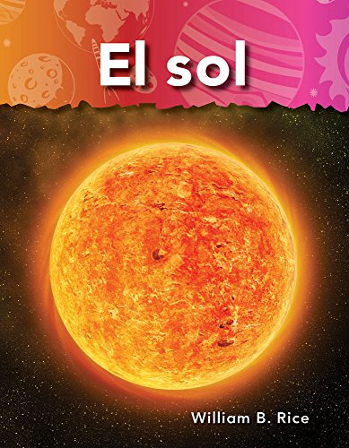 El Sol = Sun (Vecinos En El Espacio / Neighbors in Space)