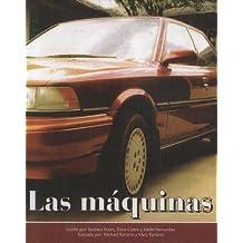 Las Maquinas (Pinata: Stage 3)