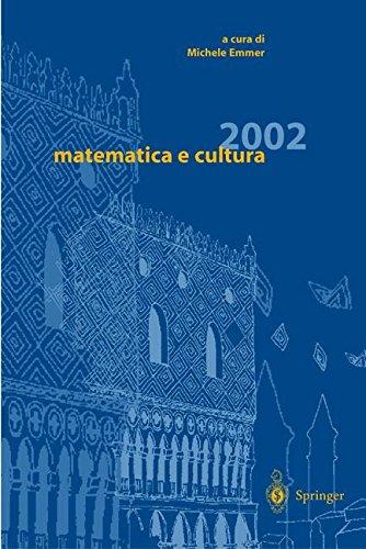 Matematica e cultura 2002