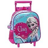 Disney 2211651 Sacs à Dos Enfants Elsa la Reine des ...