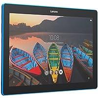 """Lenovo TAB X103F Tablette tactile 10"""" ( 2 Go de RAM, SSD 16 Go, Android 6.0) Noir [Ancien Modèle]"""