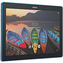 'Lenovo za1u0031se tableta táctil 10,1(2GB de RAM, Android 6.0, SATA, Negro)