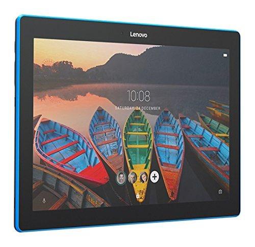 "Lenovo TB-X103F 16GB Black tablet - tablets (25.6 cm (10.1""), 1280 x 800 pixels, 16 GB, 2 GB, Android 6.0, Black)"