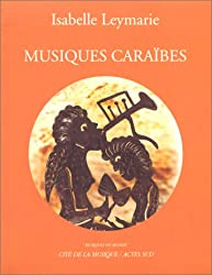 Musiques caraïbes (1CD audio)