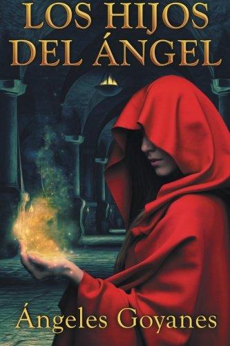 Portada del libro Los Hijos del Angel