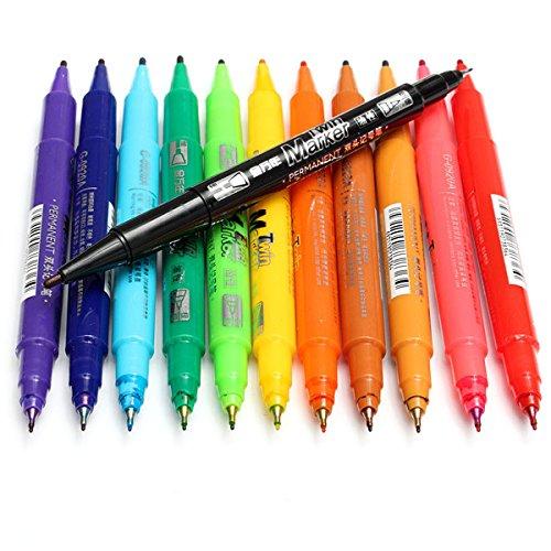 12-farbe-gesetzt-mikron-ultrafeinen-twintip-permanent-markierstift