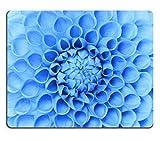 luxlady Naturkautschuk Gaming Mousepads Abstrakt Blütenblätter einer Blume Bild-ID 27515904