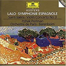 Masters - Lalo / Saint-Saens / Berlioz