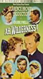 Ah, Wilderness! [VHS]