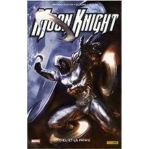Moon Knight, Tome 3 : Dieu et la patrie