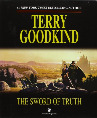 Sword of Truth (Tor Books)