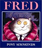 Fred (Red Fox Picture Book)