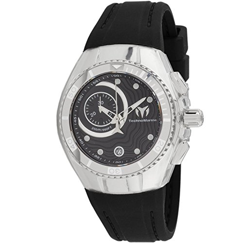 technomarine-cruise-femme-bracelet-silicone-noir-quartz-montre-tm-115378