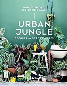 "Afficher ""Urban jungle"""