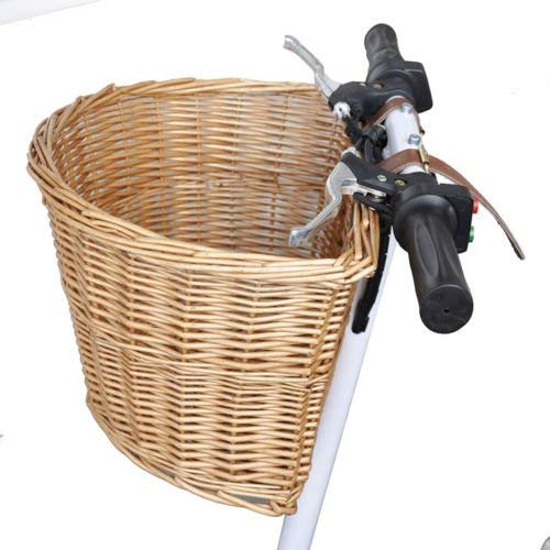 Bestonlinedeals01 - cestino tradizionale per bicicletta in vimini